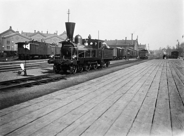 pasilan asema 1898