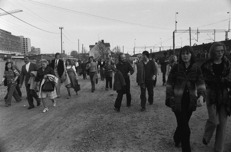 pasilan asema 1975