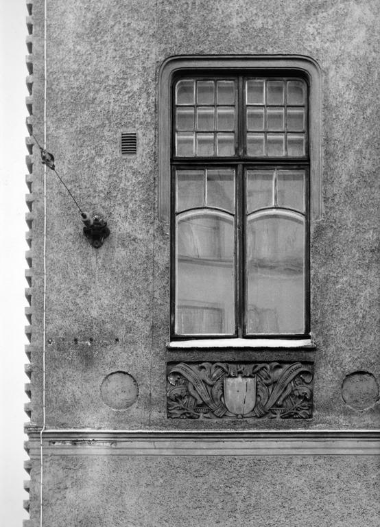 hämeentie 33 ikkuna pentti ingervo